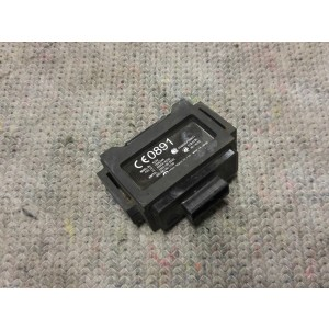 Antennenverstärker Verstärker Wegfahrsperre Kawasaki Z1000SX ZXT00L / ZXT00H
