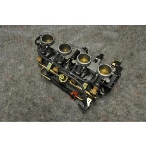 Einspritzanlage Drosselklappenkörper Yamaha YZF R6 Rj11