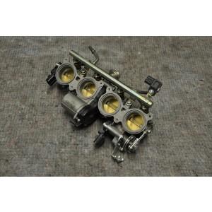 Einspritzanlage Drosselklappenkörper Yamaha YZF R6 Rj15