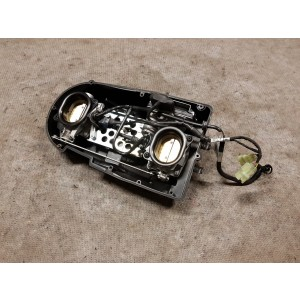 Einspritzanlage Drosselklappenkörper Ducati Monster 1200 1200S