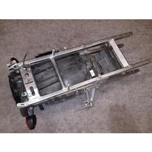 Heckrahmen Rahmenheck komplett Honda CBR600F PC35