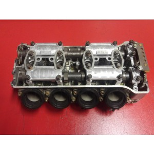 Zylinderkopf mit Ventilen und Nockenwellen Honda CBR1000RR SC57